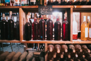 vins du Chai de Cilaos