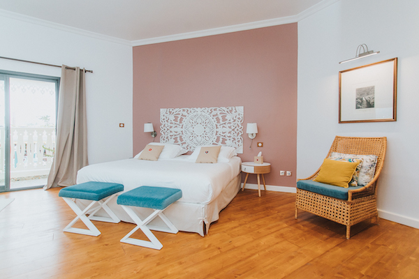 suite junior hotel tsilaosa